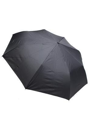 Зонт Edmins. Цвет: черный