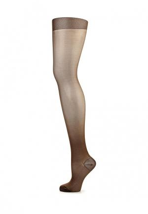 Колготки Wolford. Цвет: коричневый
