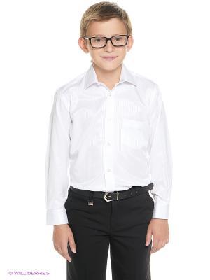 Рубашка Cascatto. Цвет: белый
