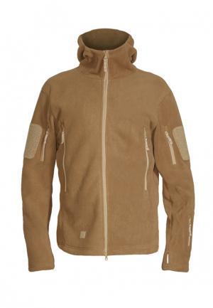 Куртка Tactical Frog. Цвет: бежевый
