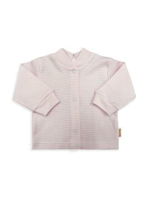 Кофта UNIK. Цвет: розовый