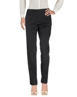 Повседневные брюки ALLEGRI A-TECH. Цвет: черный
