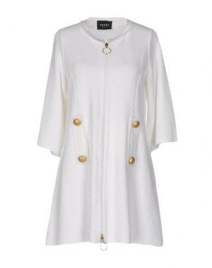 Легкое пальто NEERA. Цвет: белый