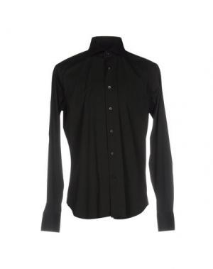 Pубашка SONRISA. Цвет: черный