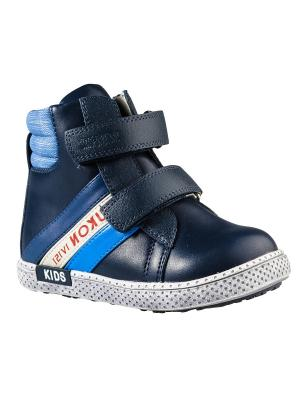 Ботинки ТОМ.М. Цвет: темно-синий