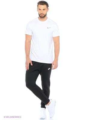Брюки M NSW JGGR CLUB FLC Nike. Цвет: серый, антрацитовый, белый, черный