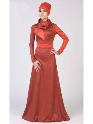 Платье Космик Sahera Rahmani