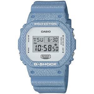 Электронные часы  Dw-5600Dc-2E Light Blue Casio G-Shock. Цвет: голубой