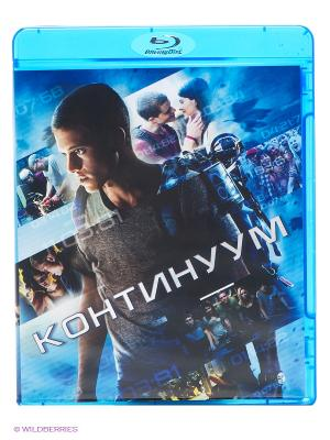 Фильм Континуум НД плэй. Цвет: серый, голубой