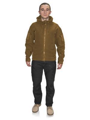 Куртка Vityaz PolarFL TACTICAL FROG. Цвет: светло-коричневый