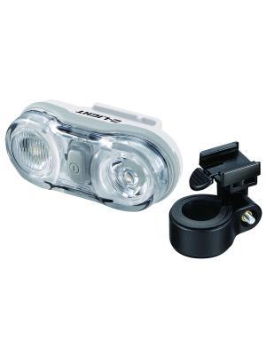 Передние габаритные огни с двумя белыми светодиодами повышеной яркости D-light. Цвет: белый