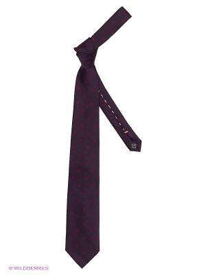 Галстук UNGARO. Цвет: темно-фиолетовый