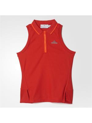 Спортивная майка дет. G TANK Adidas. Цвет: красный