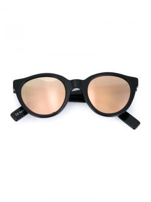 Солнцезащитные очки Sunetra Zanzan. Цвет: чёрный