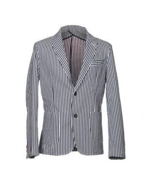 Пиджак EN AVANCE. Цвет: темно-синий