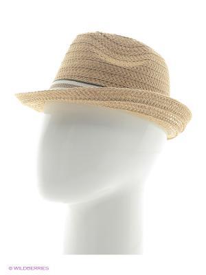 Шляпы Vittorio Richi. Цвет: бежевый, черный