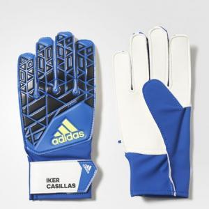 Вратарские перчатки ACE  Performance adidas. Цвет: черный