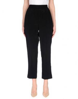 Повседневные брюки CHRISTIAN WIJNANTS. Цвет: черный