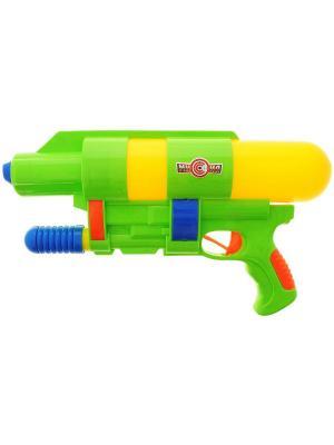 Водный пистолет Банзай DREAM MAKERS. Цвет: салатовый