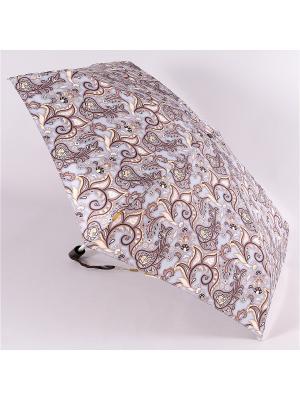 Зонт Zest. Цвет: серый