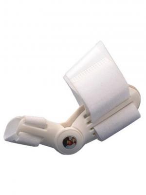 Корректор сустава большого пальца ноги Физио RUGES. Цвет: белый