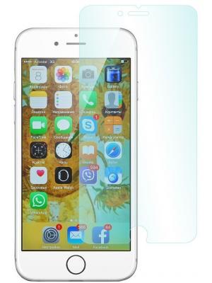 Защитное стекло skinBOX для Apple iPhone 6 Plus(0.2mm 2.5D). Цвет: прозрачный