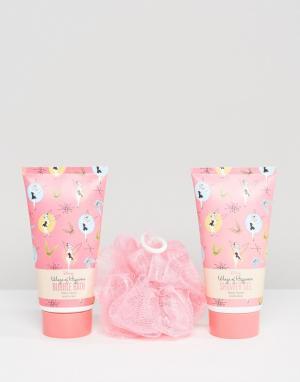 Beauty Extras Два средства для тела Tinkerbell. Цвет: бесцветный