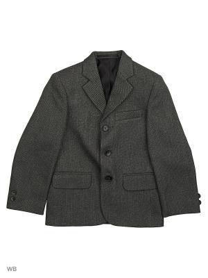 Пиджак MARK GORDON. Цвет: серый