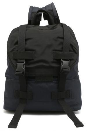 Рюкзак Marc by Jacobs. Цвет: синий