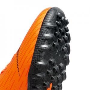 Футбольные бутсы для игры на искусственном газоне  MercurialX Superfly VI Academy Nike. Цвет: оранжевый