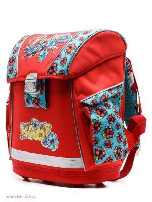 Рюкзак Polar. Цвет: красный, голубой, желтый, зеленый