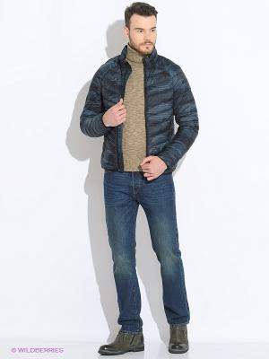 Куртка MEXX. Цвет: темно-синий