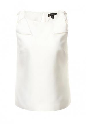 Блуза Ted Baker London. Цвет: белый