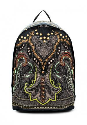 Рюкзак Etro. Цвет: разноцветный