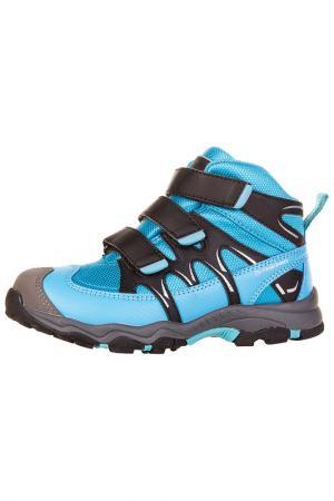 Ботинки Alpine Pro. Цвет: синий