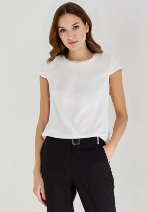 Блуза Ad Lib. Цвет: белый