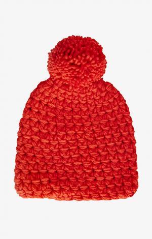 Шапка Красная ChancloLab