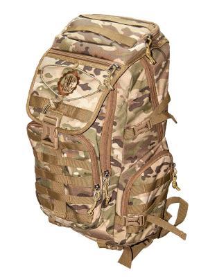 Рюкзак TF30 Molle TACTICAL FROG. Цвет: серо-зеленый