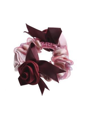 Резинка Gusachi. Цвет: розовый, бордовый