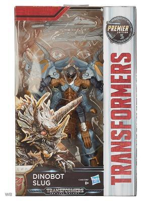 Трансформеры 5: Делюкс Transformers. Цвет: хаки, серый