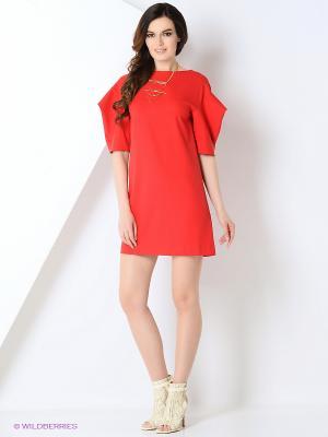 Платье Marika Red Katya Erokhina