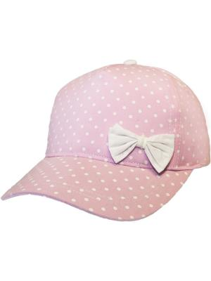 Бейсболки YO!. Цвет: розовый