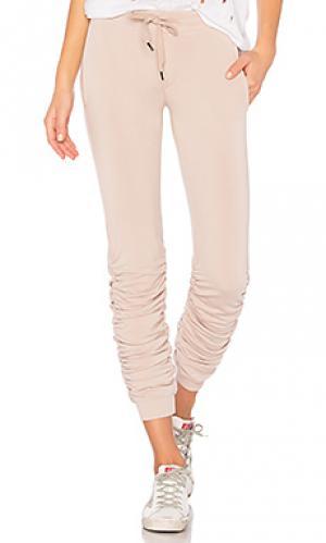 Спортивные брюки keely NSF. Цвет: розовый