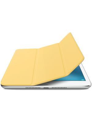 Чехол-обложка для Apple iPad mini 4 Smart Cover - Yellow. Цвет: желтый