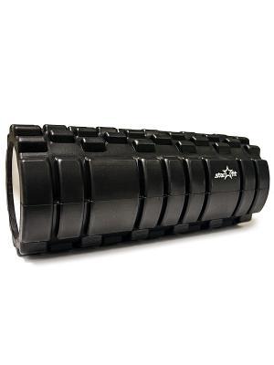 Ролик массажный STAR FIT FA-503 140*330мм, черный starfit. Цвет: черный