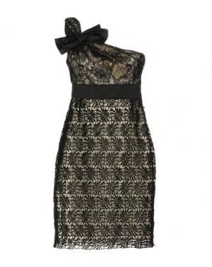 Короткое платье SHI 4 34752374IV