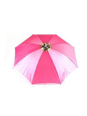 Зонт 1Azaliya. Цвет: бледно-розовый