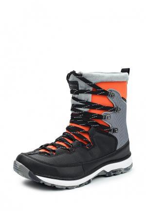 Ботинки Icepeak. Цвет: разноцветный