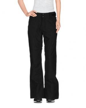 Лыжные брюки BILLABONG. Цвет: черный
