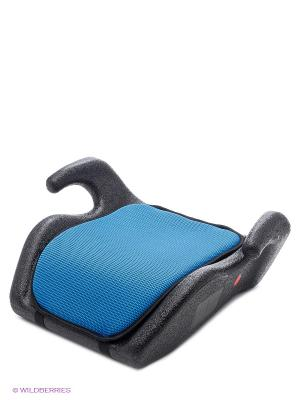 Детское автомобильное кресло Мякиш SIGER. Цвет: синий